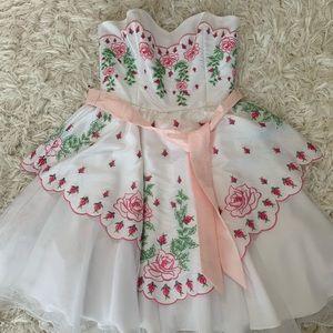 Betsy Johnson Formal Dress